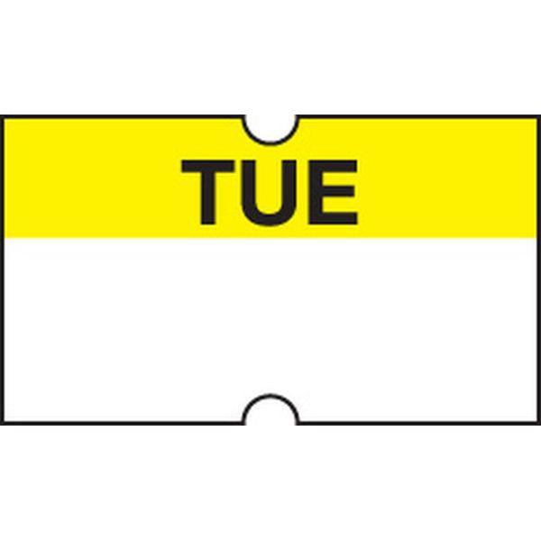 Single Line Day of the Week Gun Labels - 56520.jpg