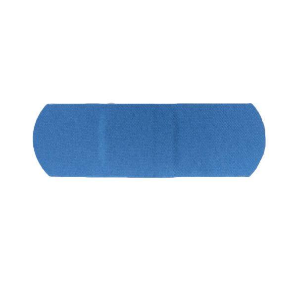 Blue Bandages - Strip - Pack of 100