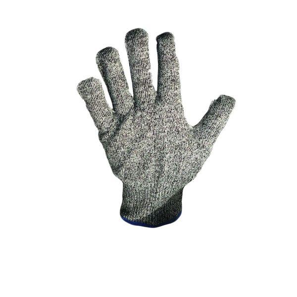 Cut Resistant Glove - Grey - Medium - 66011.jpg