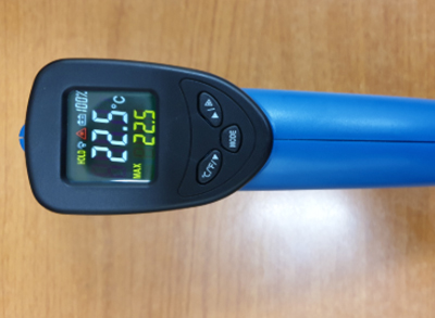 Digital thermometers for fast, efficient and accurate food temperature safety results