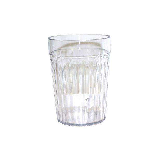 Tumbler - 230ml (clear)