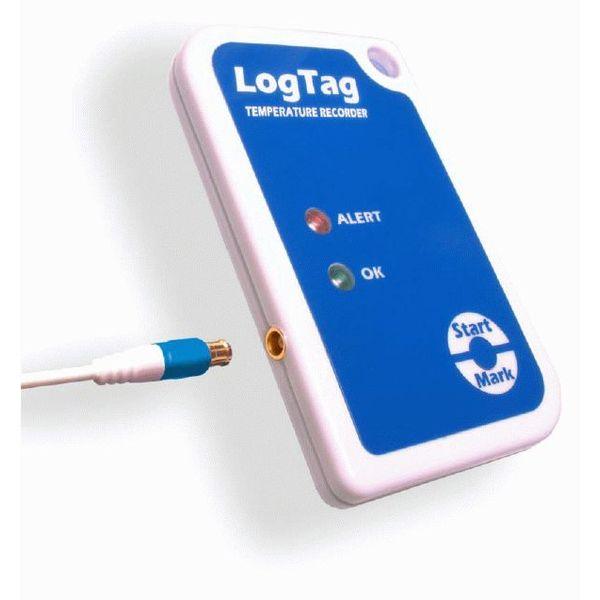 LogTag - for External Temperature Sensor