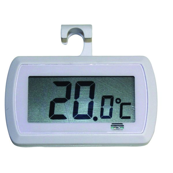 Digital Freezer Thermometer