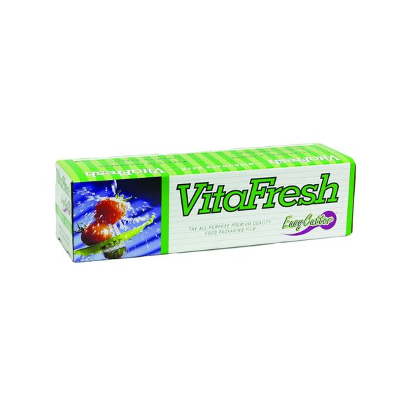 Vitafresh Easy Cutter Film 330mm x 600mm