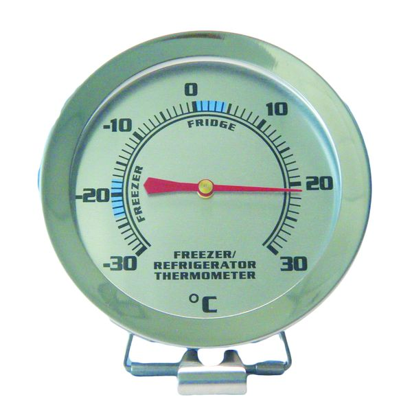 Fridge/Freezer Dial Thermometer