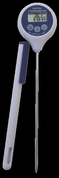 Waterproof Lollipop Min/Max Thermometer