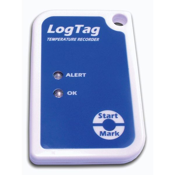 LogTag - Ambient Temperature Logger (Multi Use)