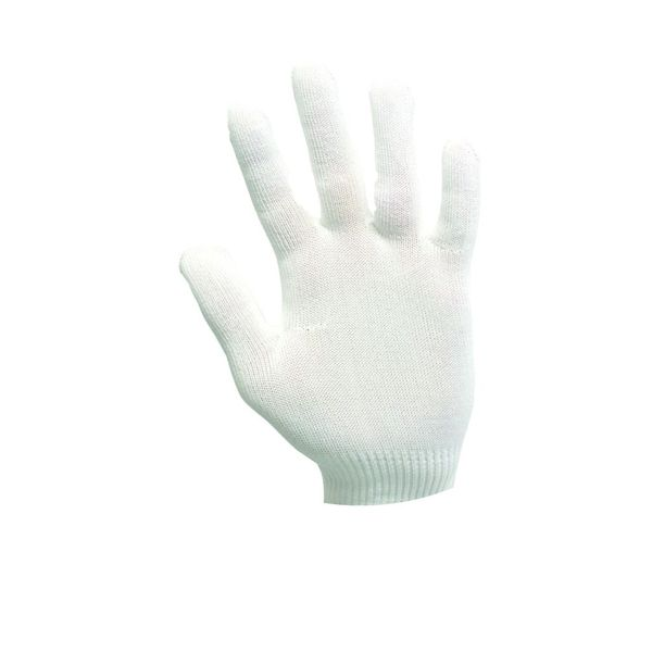 Cut Resistant Glove - White