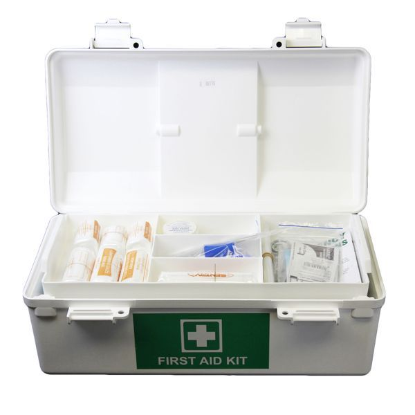 First Aid National Kit