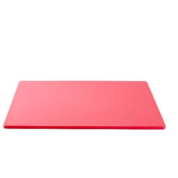 Colour Coded Cutting Board 250 x 400mm - Red - 18230.jpg