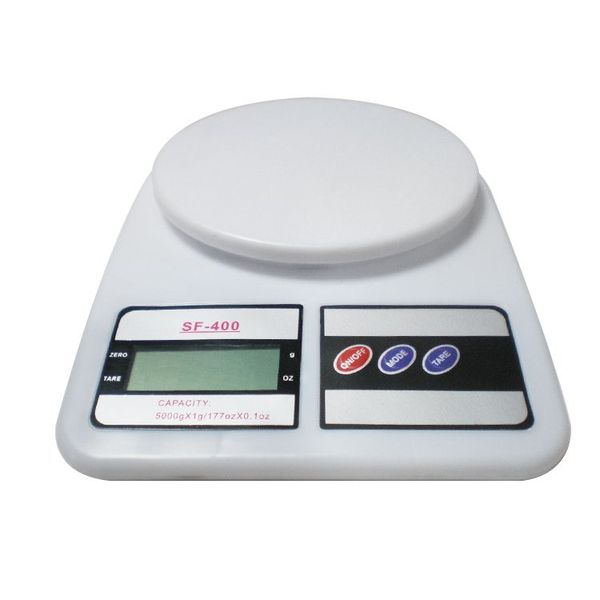 5KG Digital Scales