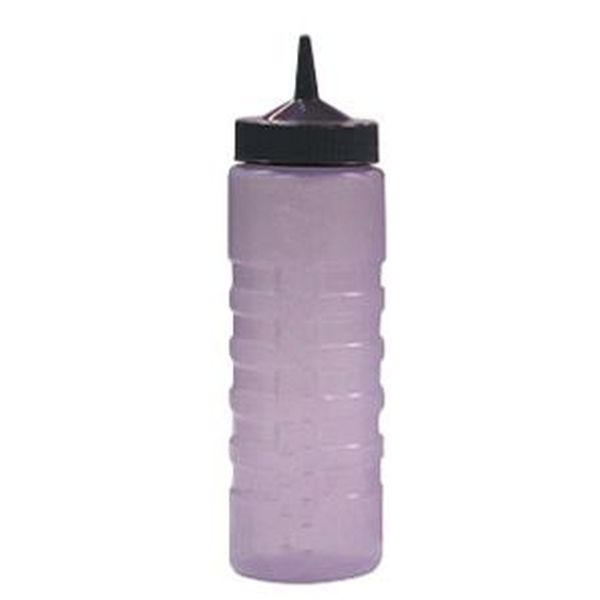 Squeeze Bottle 750ml Translucent - Purple - 31664.jpg