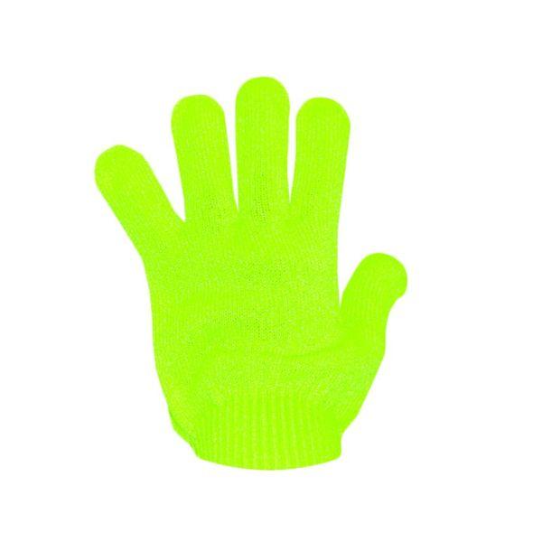 Cut Resistant Glove - Hi-Vis