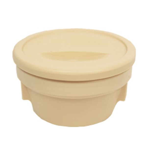 Insulated Bowl 250ml - Yellow