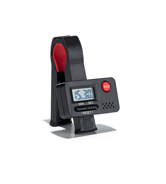 Clip On Mobile Digital Timer