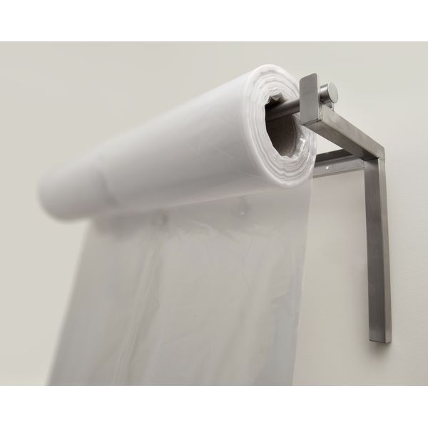 Trolley Cover Wall Bracket