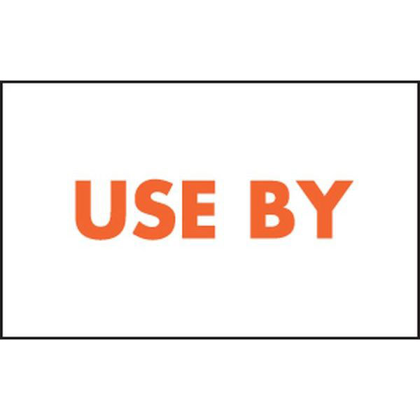 Permanent Double Line Use By Gun Label - 5 Pack - 59105.jpg