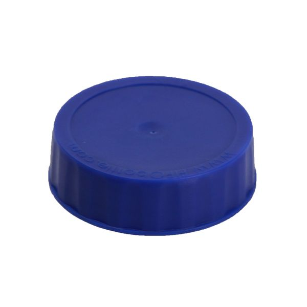FIFO Squeeze Bottle Lids