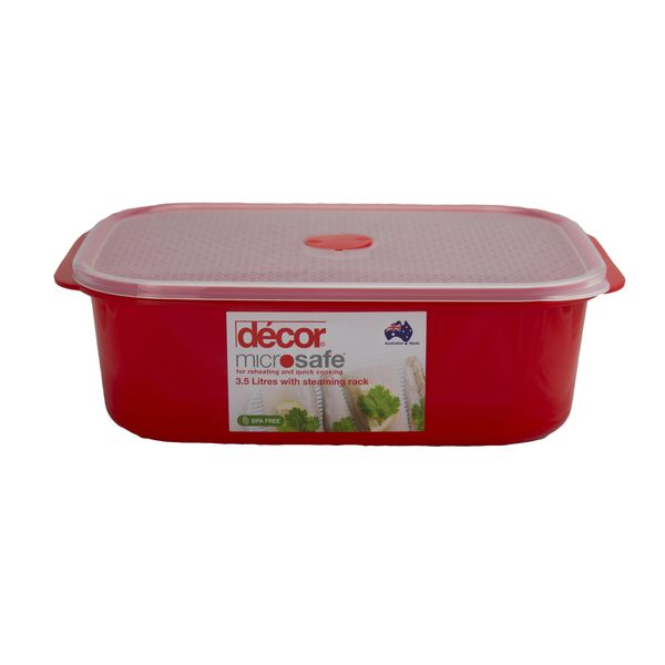 Microwavable Storage Container - 3.5 Litre - 38504.jpg