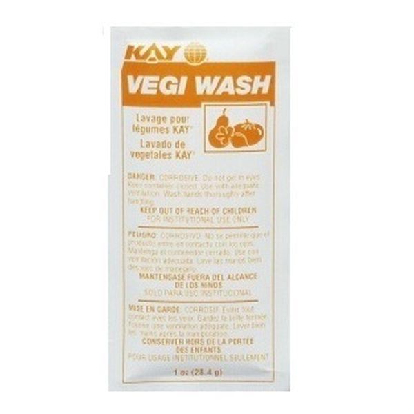 Vegetable Wash - Box of 100 Sachets